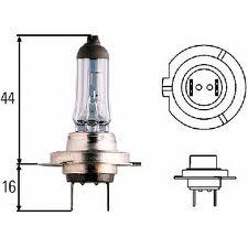 8GH007157471 Лампа H7 55W PX26d +50