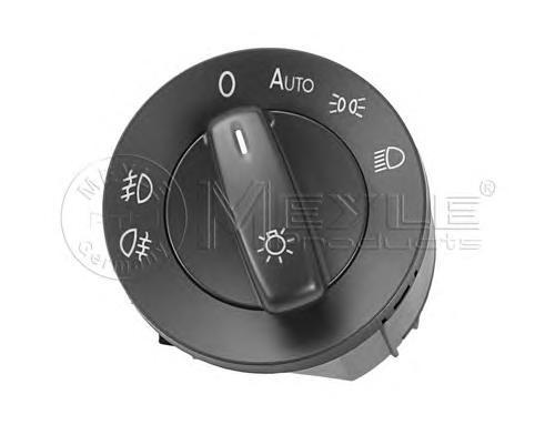 1008990089 Выключатель, ближний свет VW Caddy III / Golf V 03-09/VI 08-