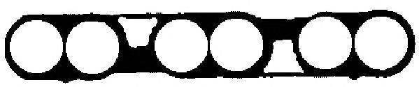 00732600 Прокладка коллектора впускного