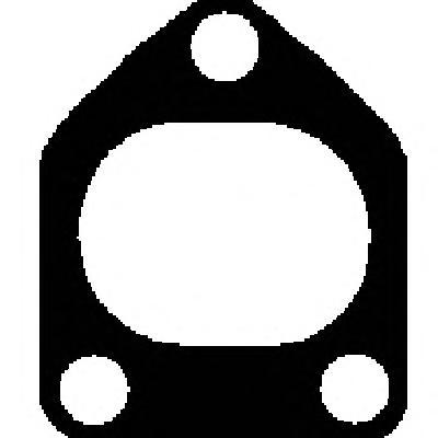 X5137101 Прокладка коллектора BMW 1.8TD/3.0TD 97 Ex