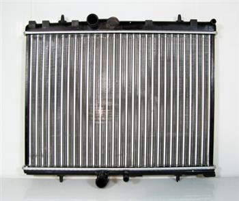 583607P Радиатор PEUGEOT 308 (07-), 407 C5 A 2,0 04-