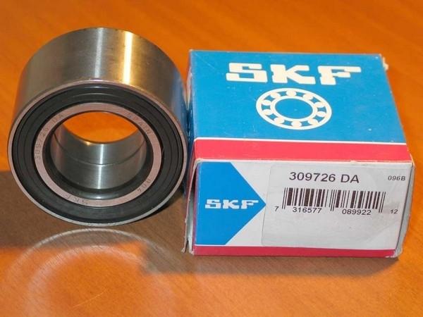 309726DA Подшипник ступицы Fr ВАЗ-2108-09, Re М-2141