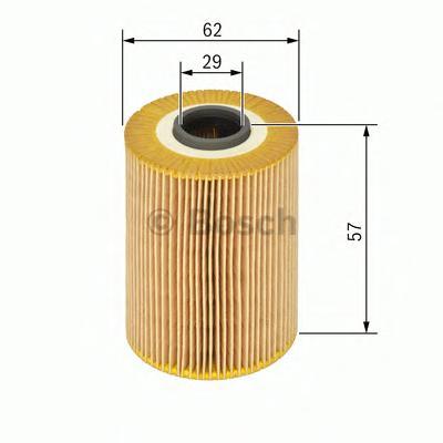 F026407091 Фильтр масляный TOYOTA 1.3-2.0