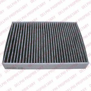 TSP0325331C Фильтр салона PEUGEOT 508 угольный