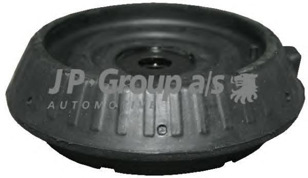 1552400400 Опора амортизатора задней подвески / FORD Fiesta-IV,Ka,Puma 08/95~