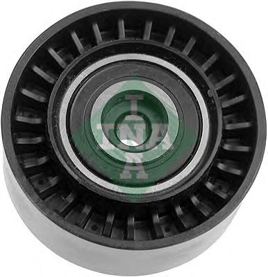 532056410 Ролик ремня приводного AUDI A4/A6/A8/VW TOUAREG 2.7TDI/3.0TDI 03-