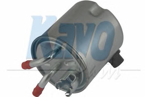 NF2466A Фильтр топливный NISSAN NAVARA/PATHFINDER 2.5 DCI (без клапана)