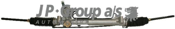 1544300400 Рейка рулевая с Г/У / FORD Mondeo-III