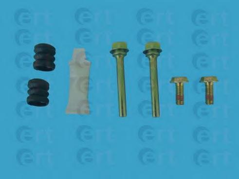 410025 Ремкомплект крепежа суппорта ALFA ROMEO: 145 1.4 i.e./1.4 i.e. 16V T.S./1.6 i.e./1.6 i.e. 16V T.S./1.7 i.e. 16V/1.8 i.e.