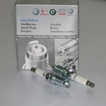 101905631G Свеча зажигания / AUDI A4, A5, A6, A7, A8, Q7 1.8-3.0 TFSI 07~