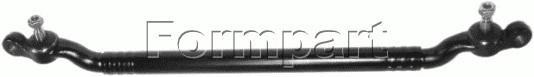 1206014 Тяга рулевая центр BMW: 5 6.87-