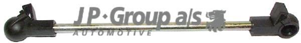 1131601100 Тяга механизма переключения передач / SEAT,VW Polo,Golf-III,Vento 91~