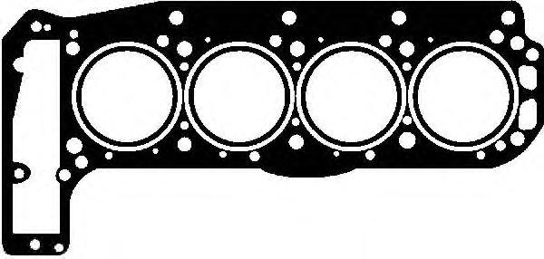 612522540 Прокладка ГБЦ MB W201 2.3 M102 84