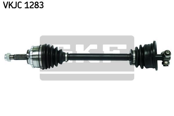 VKJC1283 Привод в сборе RENAULT CLIO II/KANGOO 1.2-1.9DTI 97-09 лев. +ABS