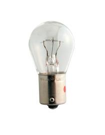 17635 Лампа 12V P21W 21W BA15S стоп-сигнальная (10 штук)