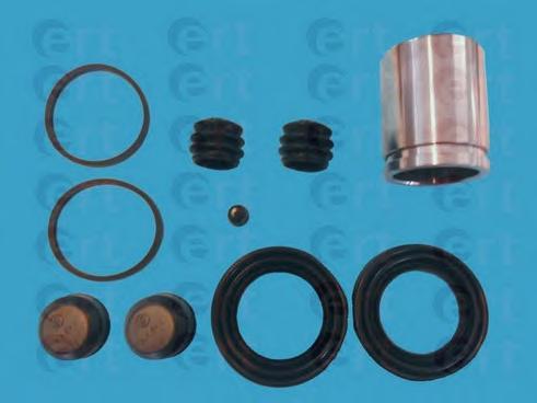 401654 Ремкомплект тормозного суппорта с поршнем IVECO/MB/VW CRAFTER D48 06- F