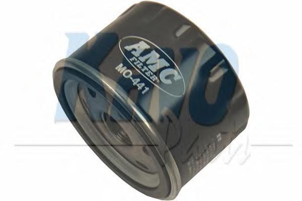 MO441 Фильтр масляный RENAULT CLIO/KANGOO/GRAND SCENIC