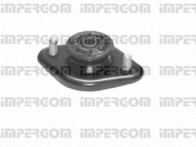 30809 Опора амортизатора задн BMW: 5 E34 525i/530i/535i/540i