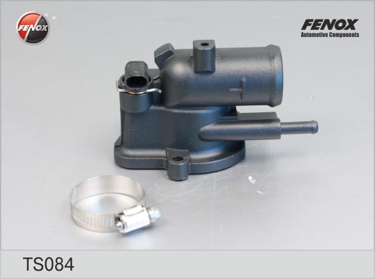 TS084 Теpмостат MB Sprinter, Viano, Vito 2.0d