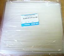 GJ6A61P11A9B Фильтр салона Мазда-6  1.8/2.0/2.5 2007-