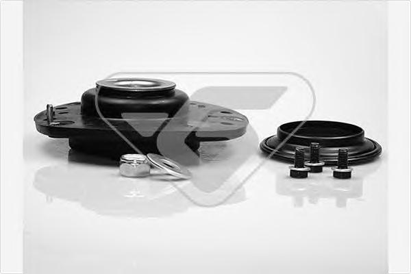 ks99 Ремкомплект, опора стойки амортизатора
