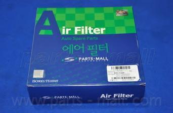 PAH022 Фильтр воздушный MAZDA 121 1.1-1.3 87-96