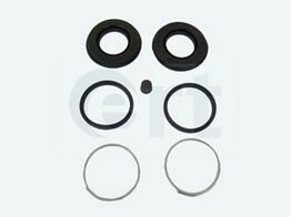400326 Ремкомплект тормозного суппорта MERCEDES-BENZ: E-CLASS 95-02  OPEL: ASTRA F 91-98, ASTRA F CLASSIC Наклонная задняя часть