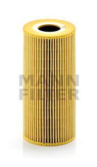 HU951X Фильтр масляный MB W202/210/124/SPRINTER (901-903) 2.2D/2.5D/3.0D