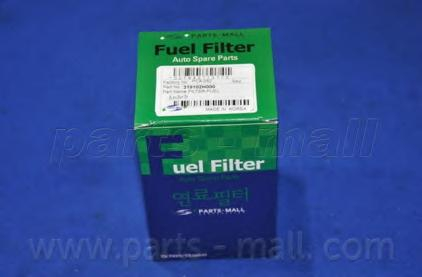 PCA052 Фильтр топливный HYUNDAI GRAND STAREX 07-/ELANTRA 06-/KIA CEED 06-