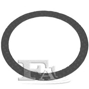 121962 Прокладка глушителя кольцо OPEL: ASTRA G Наклонная задняя часть 98-09, ASTRA G кабрио 01-05, ASTRA G купе 00-05, ASTRA G