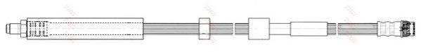 phb489 Тормозной шланг