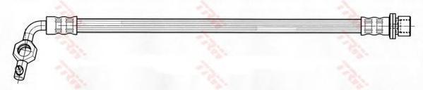 phd932 Тормозной шланг