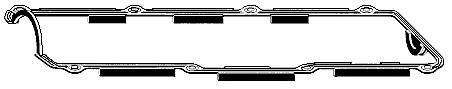 758728 Прокладка клапанной крышки VW Passat 1.8-2.0 2E 88