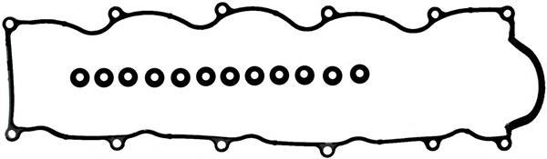 155299301 Прокладка клапанной крышки Mazda MPV 2.5TD 96