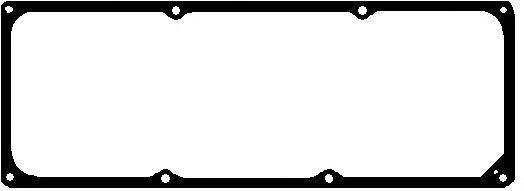 486770 Прокладка клапанной крышки RENAULT LOGAN/CLIO/KANGOO 1.4/1.6