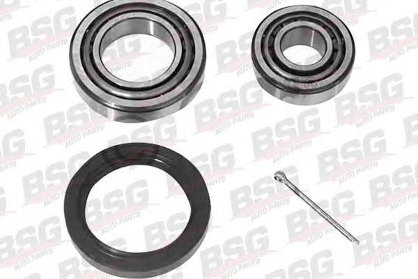 BSG30600002 Подшипник ступицы переднего колеса / FORD Transit 65~91; задн. Escort VAN 80~90