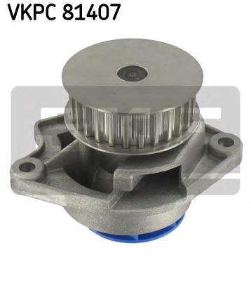 VKPC81407 Насос водяной VW GOLF IV/V/POLO 1.4 16V 97-