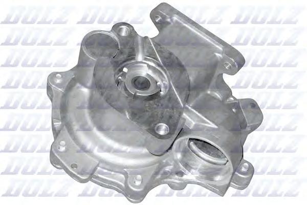 B225 Помпа водяная (DOLZ)