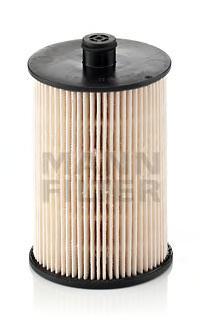 PU823X Фильтр топливный VOLVO S60/S80/V70/XC70/XC90 2.4 D