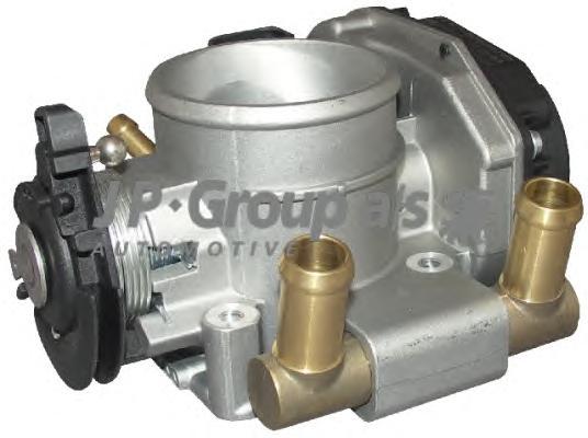 1115400600 Блок дроссельной заслонки / AUDI A4, A6; VW Passat 1.6-1.8  97~05