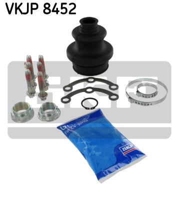 VKJP8452 Пыльник ШРУСа MB C W202/E W124/W210 1.8T-5.5 87-03 внутр.зад.
