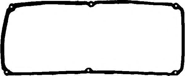 715221910 Прокладка клапанной крышки Mitsubishi Lancer 1.3-1.5 G4AG <91