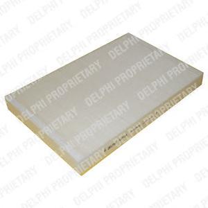 TSP0325039 Фильтр салона AUDI A100/200/A6