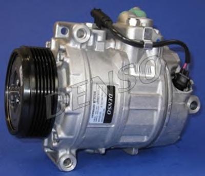 DCP05037 Компрессор кондиционера BMW E90/91 3.0 D