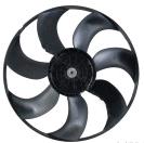 253861R140 Мотор вентилятора радиатора охлажд СОЛЯРИС