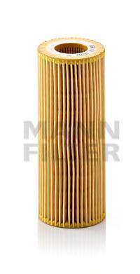 HU722X Фильтр масляный BMW E87/E46/E90/E60/E65/X3 1.8D-4.5D