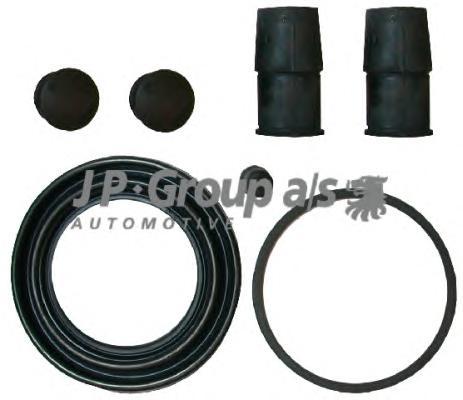 1161950810 Ремкомплект переднего cуппорта /ATE - System/ / VAG,OPEL