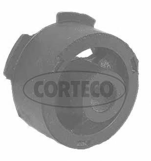 507212 Сайлентблок радиатора OPEL: ASTRA F 92-98, ASTRA F хечбэк 91-98, ASTRA F универсал 91-98