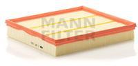 C27161 Фильтр воздушный FORD TRANSIT 2.2 TD 06-