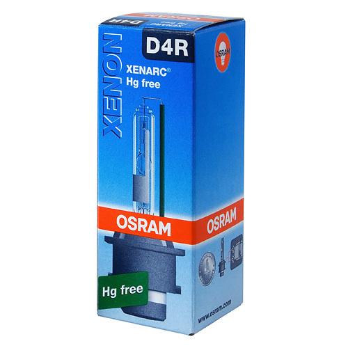 66450 Лампа D4R 42V-35W (P32d-6) XENARC